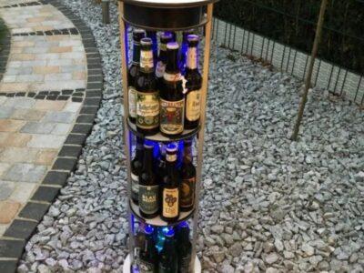 啤酒升降机